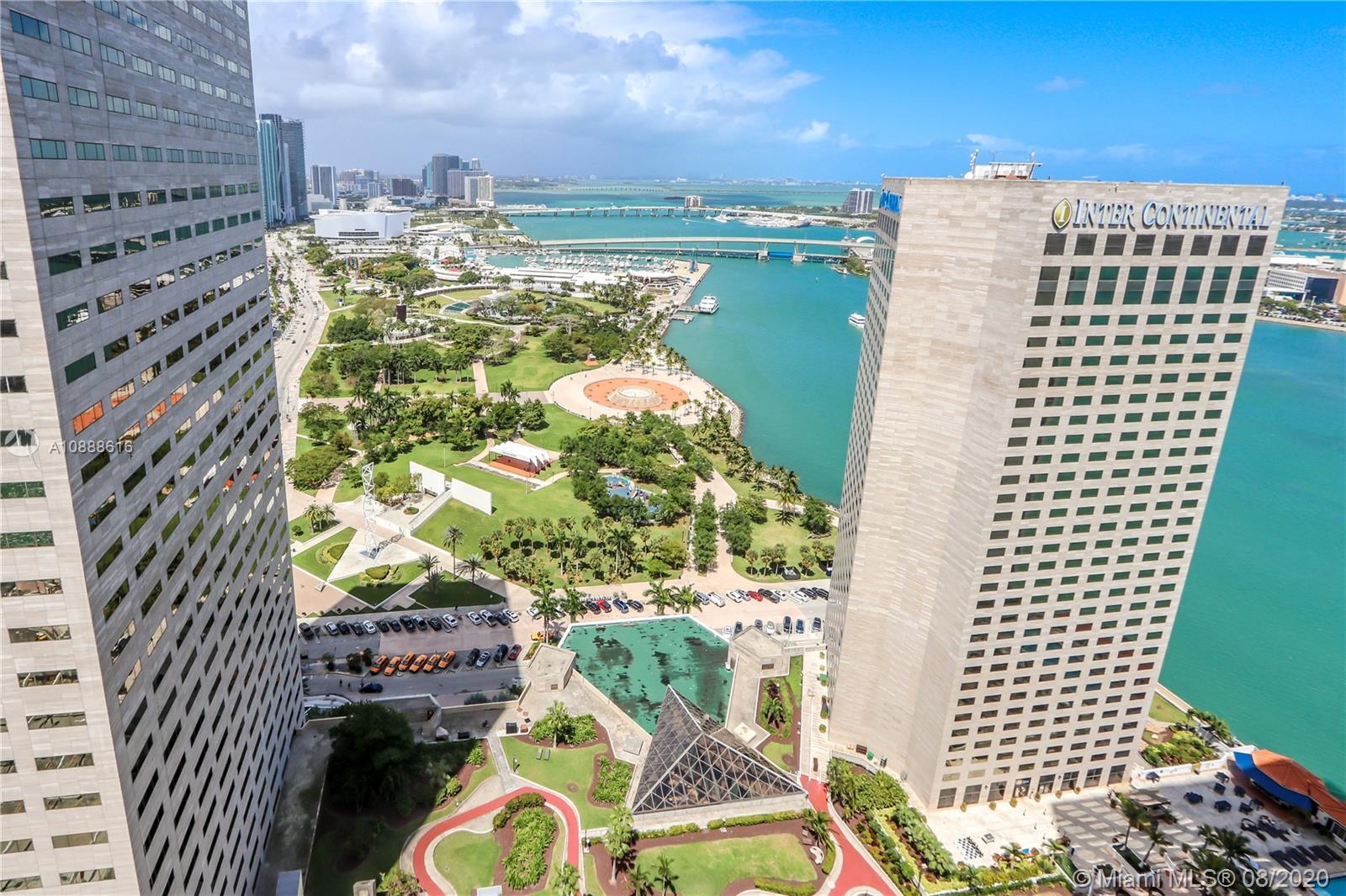 One Miami West #4020 - 325 S Biscayne Blvd #4020, Miami, FL 33131