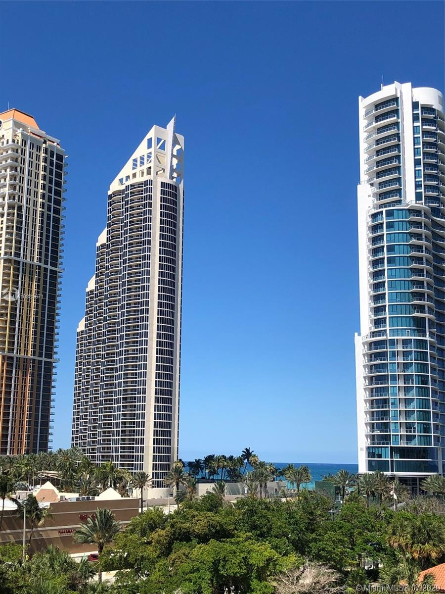 Winston Tower 600 #612 - 210 174th St #612, Sunny Isles Beach, FL 33160