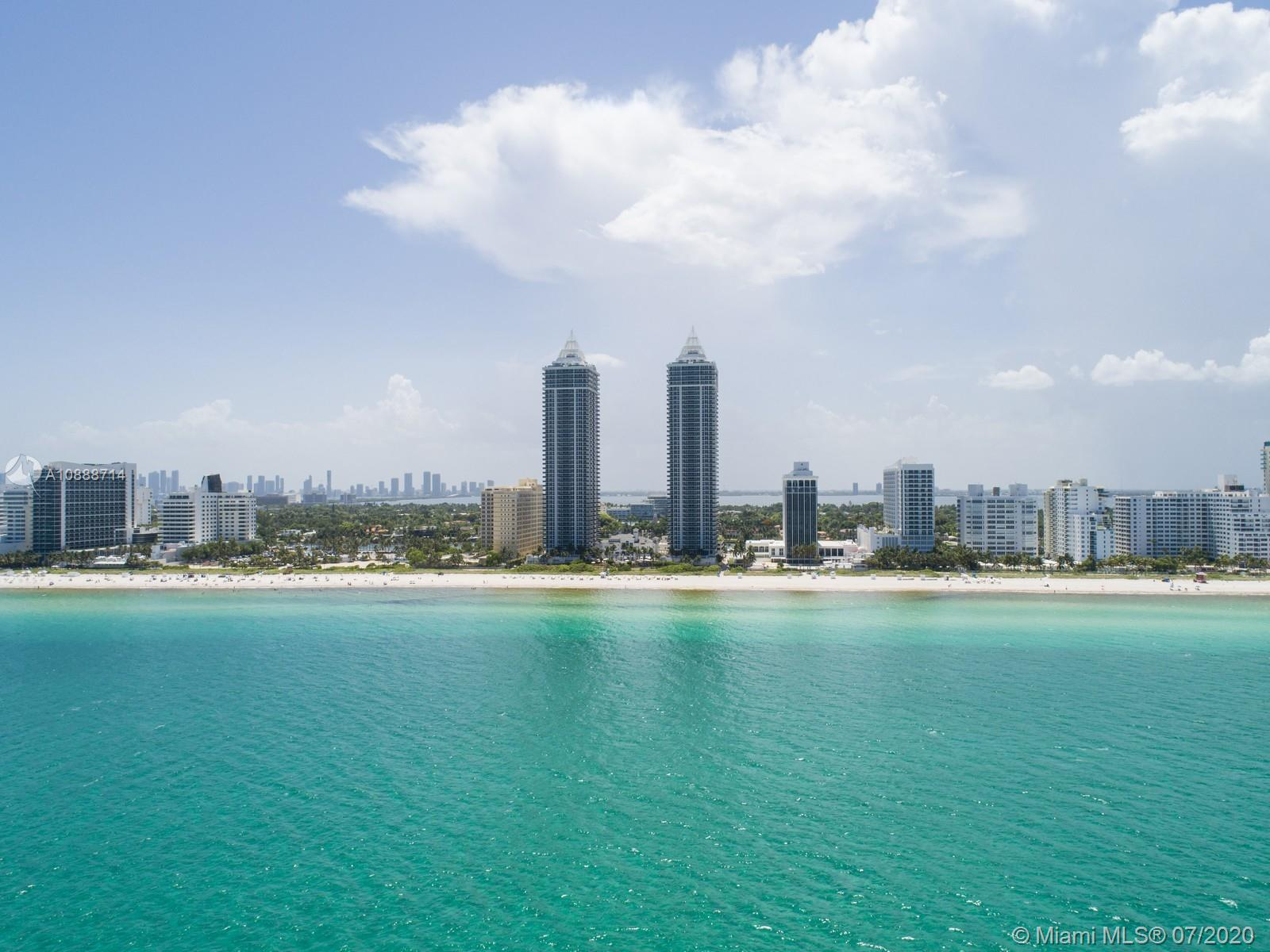 Photo of 4779 Collins Ave #2904 listing for Sale