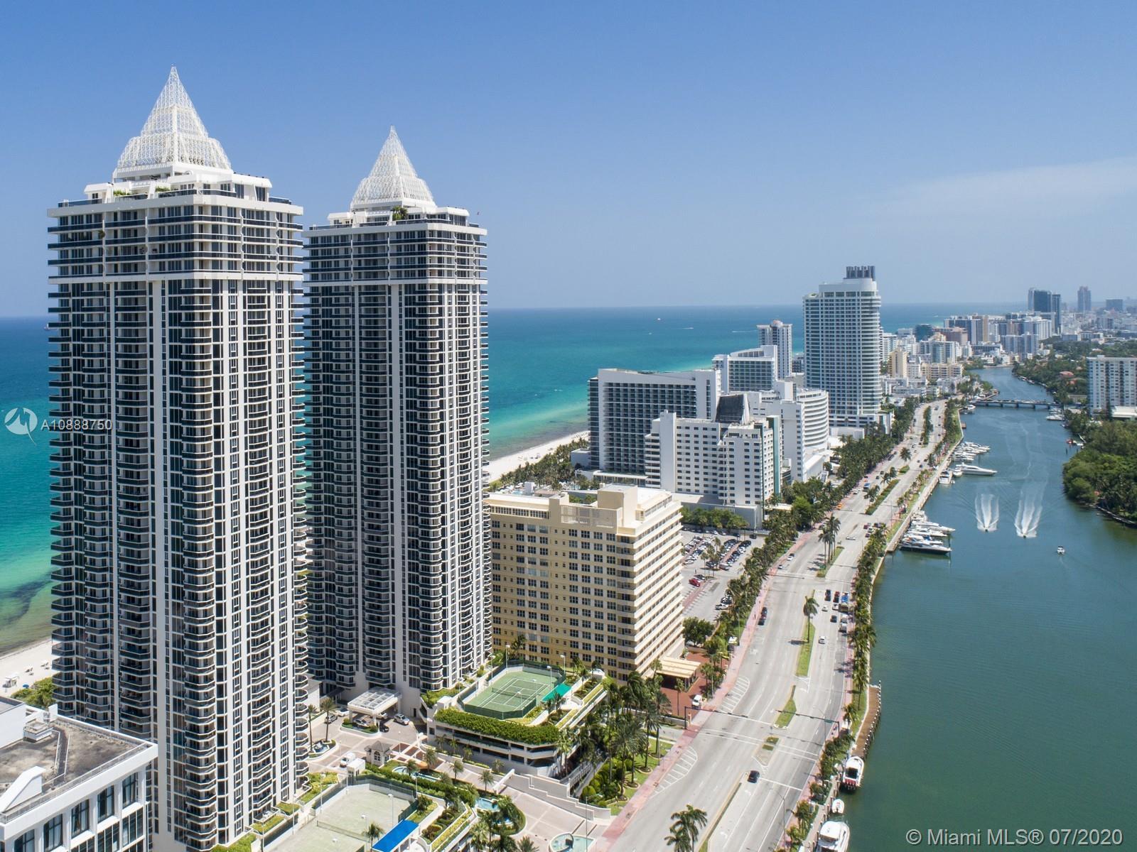 Blue Diamond #2904 - 4779 Collins Ave #2904, Miami Beach, FL 33140