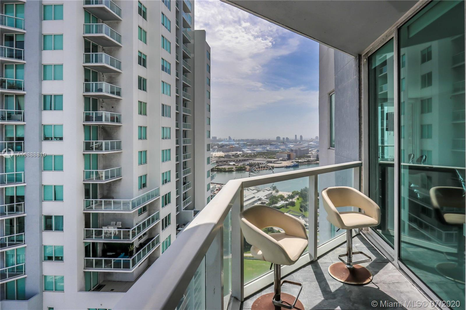 Photo of 253 NE 2nd St #3303 listing for Sale