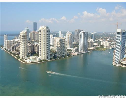 Brickell Key One #O207 - 520 Brickell Key Dr #O207, Miami, FL 33131