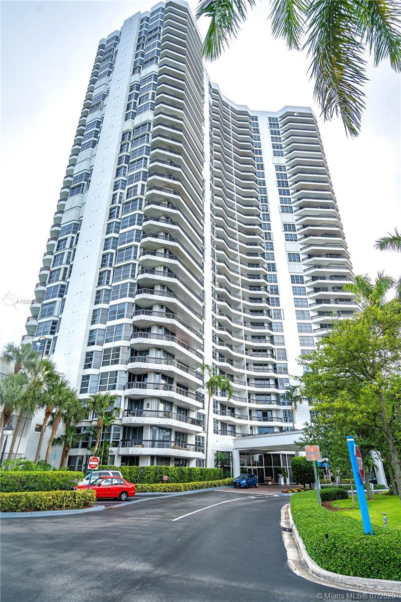 Mystic Pointe Tower 500 #707 - 3530 Mystic Pointe Dr #707, Aventura, FL 33180