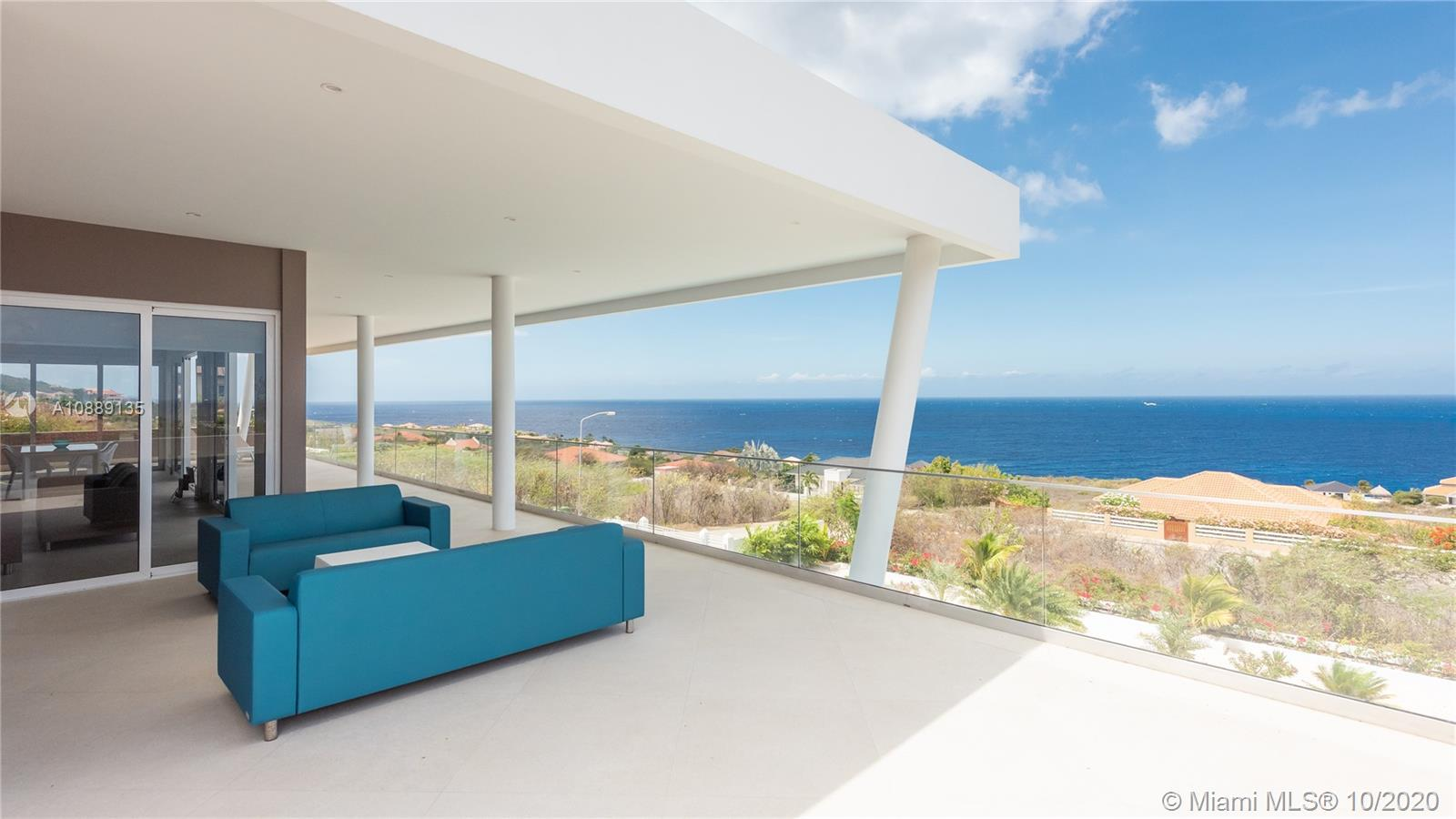 The Villa comes fully furnished with brand new modern indoor/outdoor furnitings, sleeps 12 guests.The Villa consists of 2 separate floors and a separate 1 bedroom guest quarters with its own private ensuite and outdoor private patio.