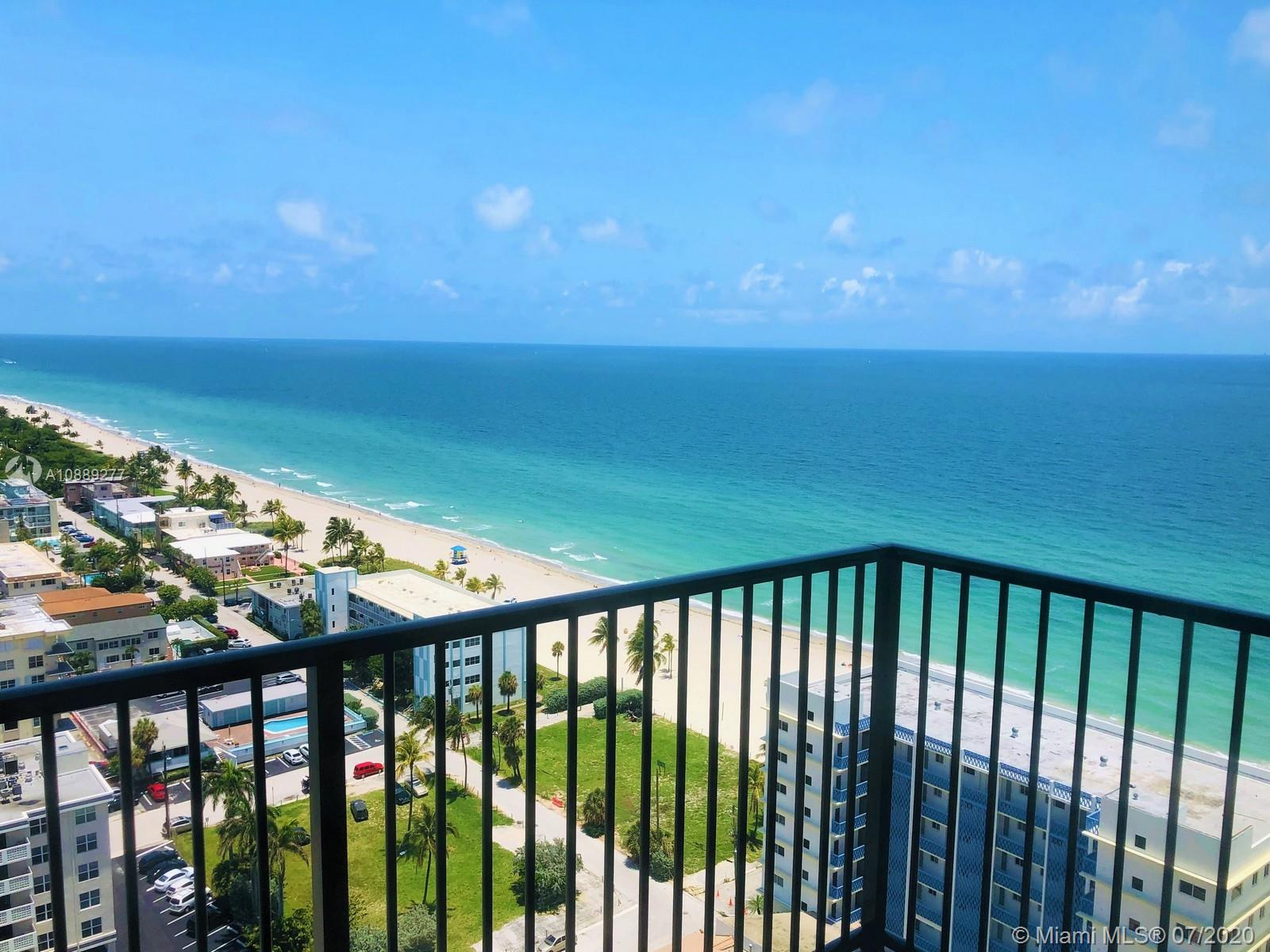 Grenoble, Tower 4 #2204 - 2101 S Ocean Dr #2204, Hollywood, FL 33019