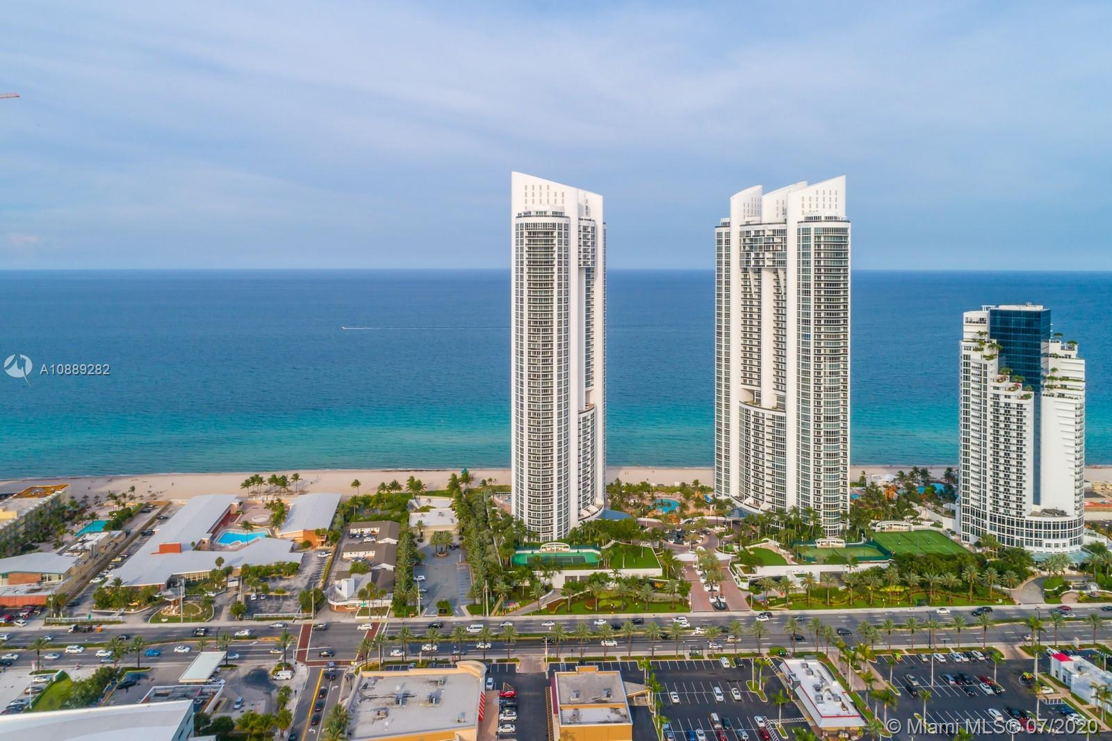 Photo of 18201 Collins Ave #1201 listing for Sale