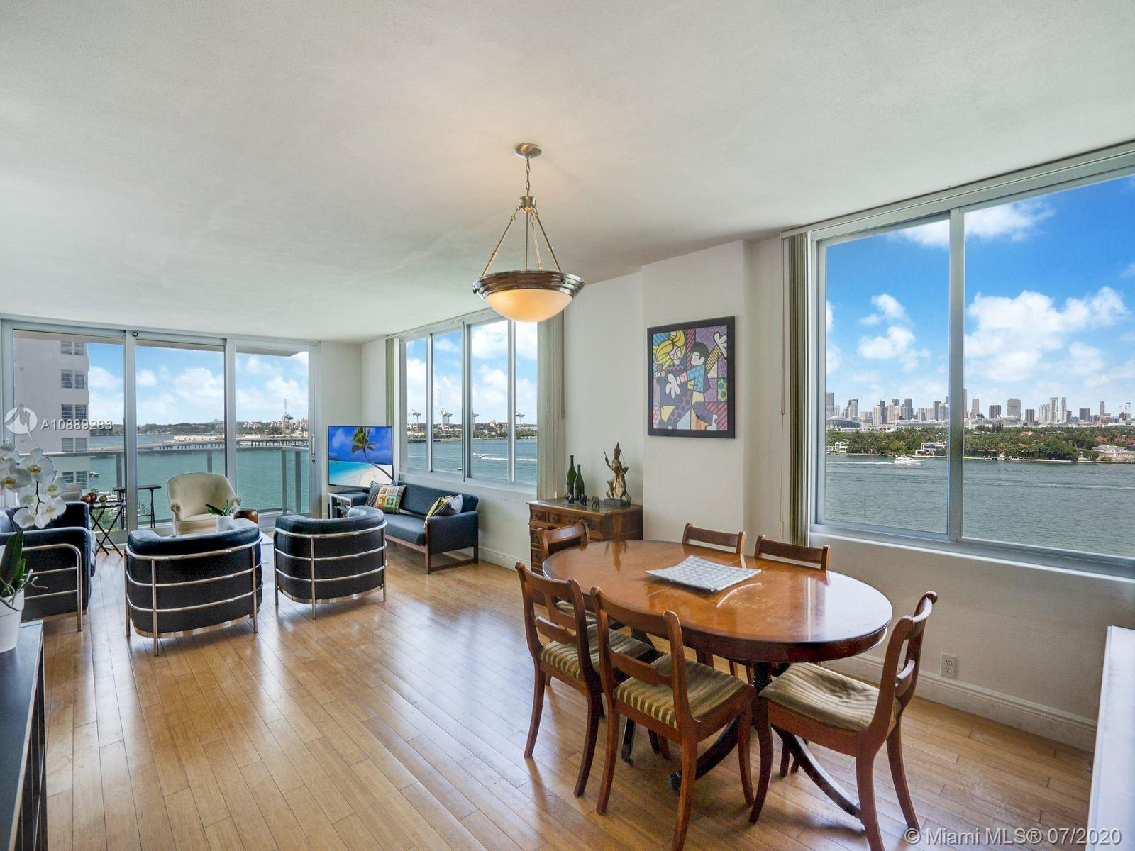 1000 West Ave # 1125, Miami Beach, Florida 33139, 2 Bedrooms Bedrooms, ,2 BathroomsBathrooms,Residential,For Sale,1000 West Ave # 1125,A10889283