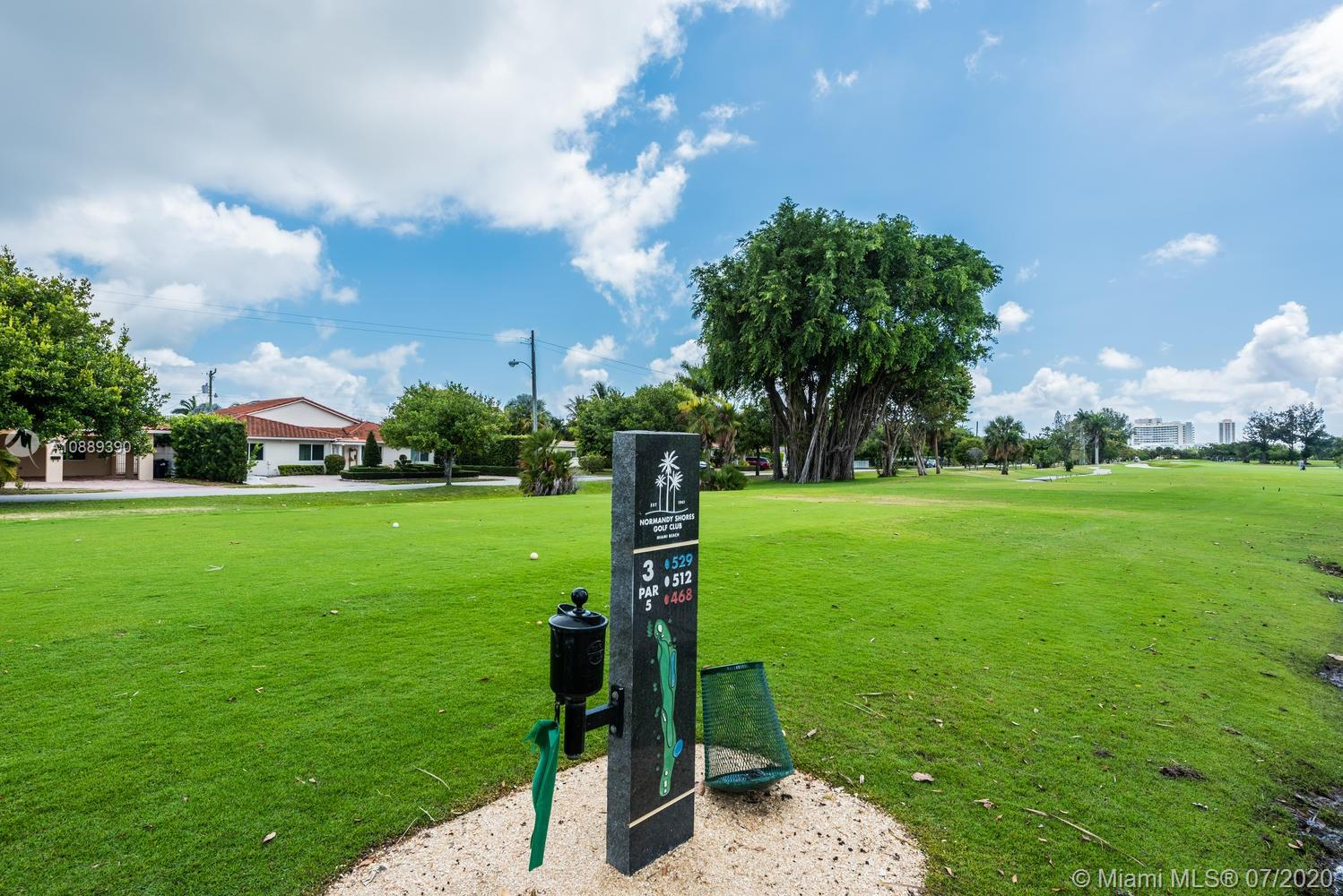 image #1 of property, Normandy Golf Course