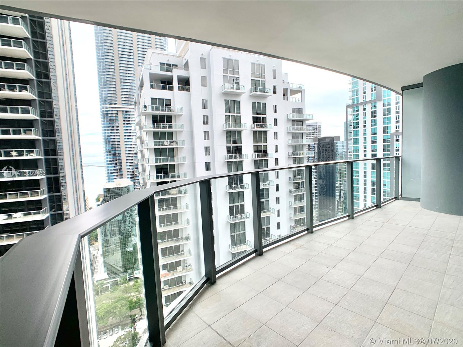 1000 Brickell Plaza #3103 photo017