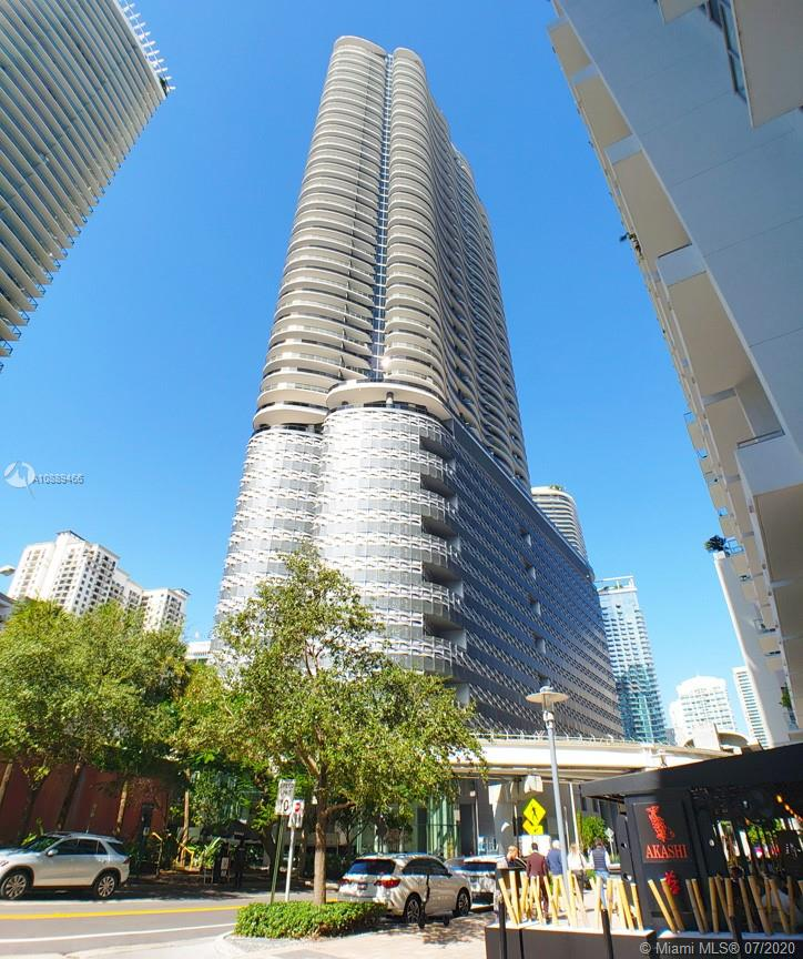 1000 Brickell Plaza #3103 photo045