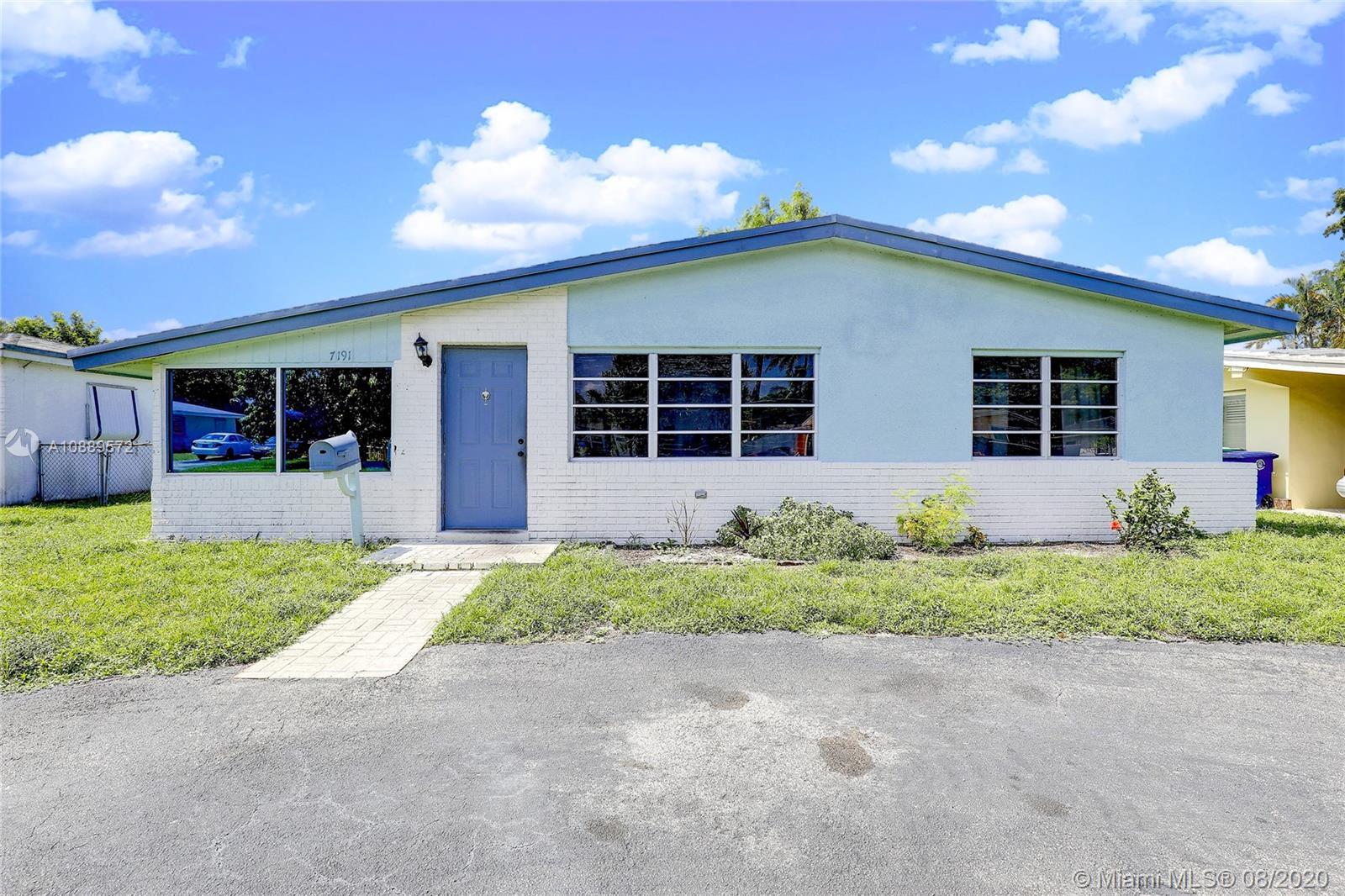 Miramar Sec - 7191 Shalimar St, Miramar, FL 33023