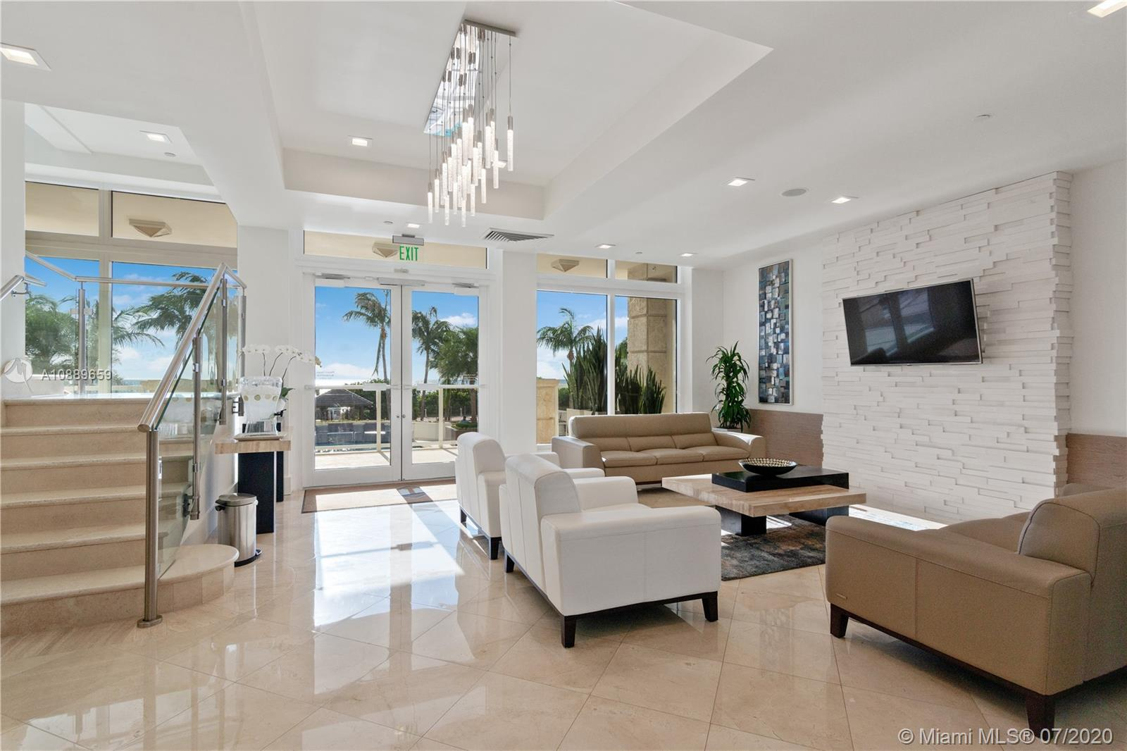 Photo of 4775 Collins Ave #1107 listing for Sale