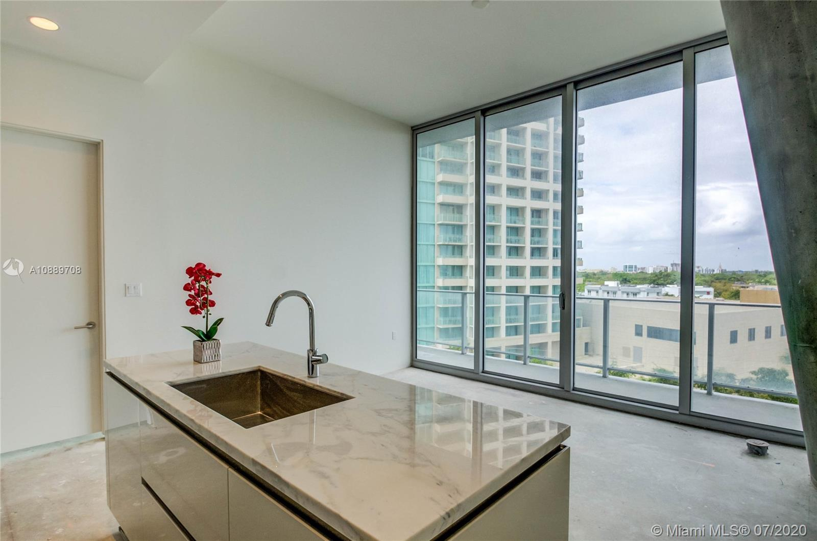 Grove At Grand Bay North Tower #604N - 2669 S Bayshore Dr #604N, Coconut Grove, FL 33133