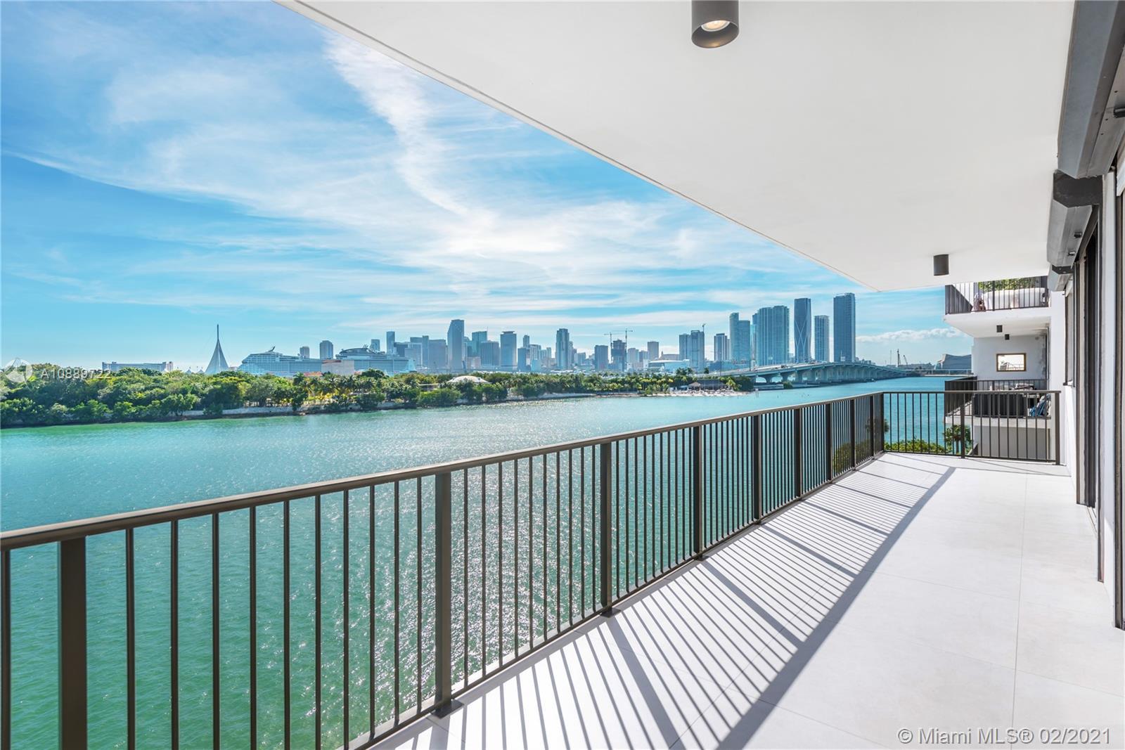 1000 Venetian Way #503 - 1000 Venetian Way #503, Miami, FL 33139