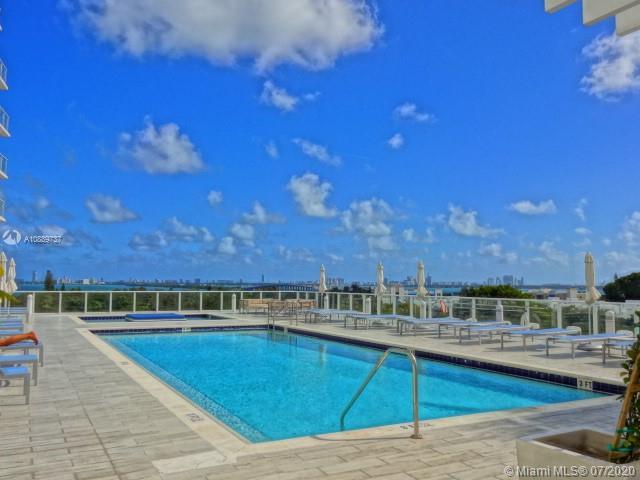Baltus House #1512 - 4250 Biscayne Blvd #1512, Miami, FL 33137