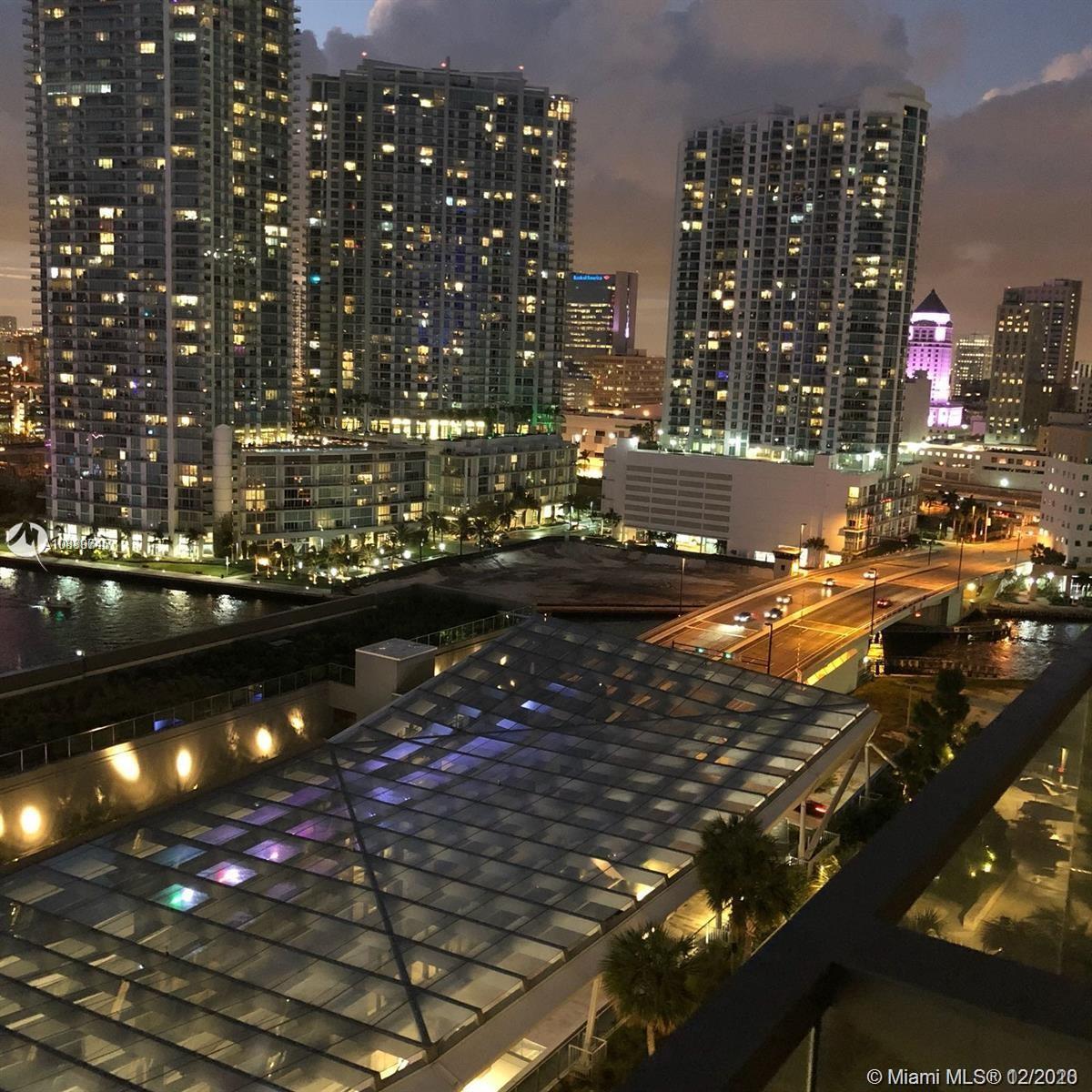 Reach Brickell City Centre #1402 - 68 SE 6 ST #1402, Miami, FL 33131