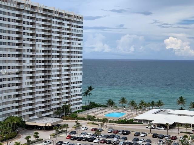 The Hemispheres Four #14K - 1985 S Ocean Dr #14K, Hallandale Beach, FL 33009