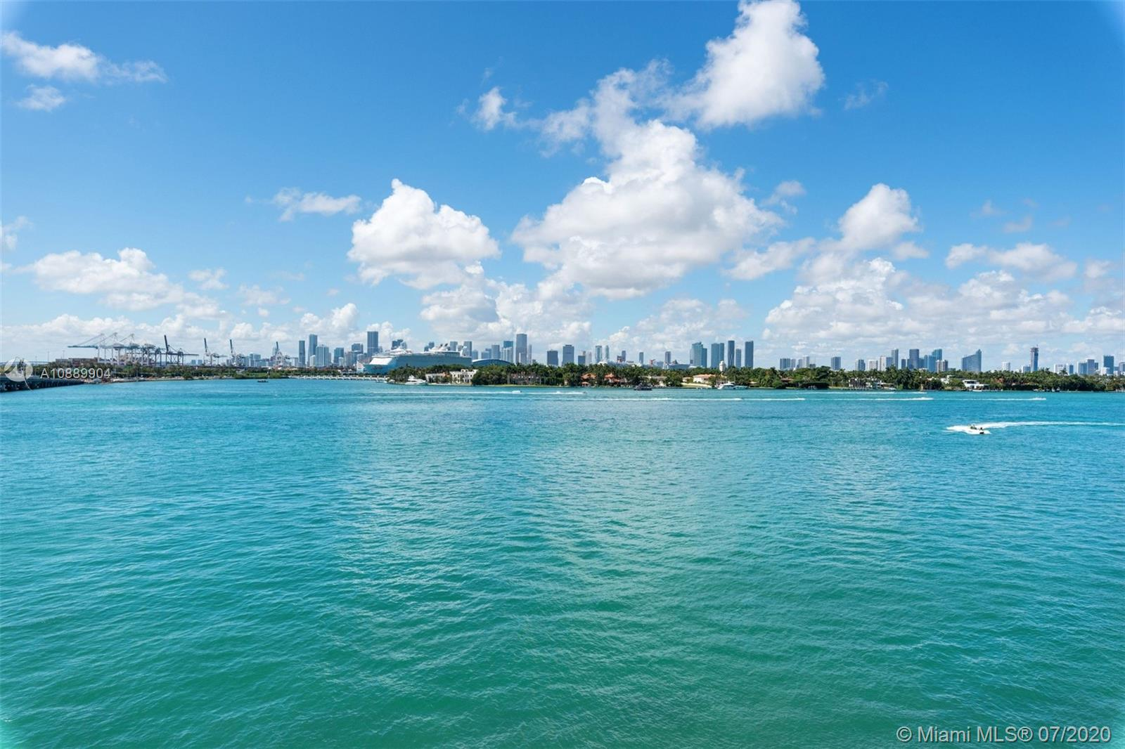 Bentley Bay North Tower #513 - 540 West Ave #513, Miami Beach, FL 33139