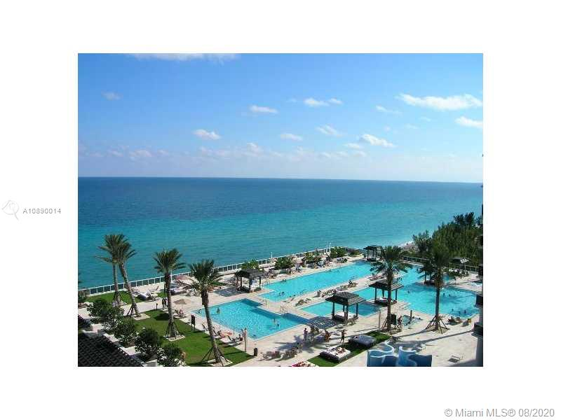 Photo of 1800 S OCEAN DR #1606 listing for Sale