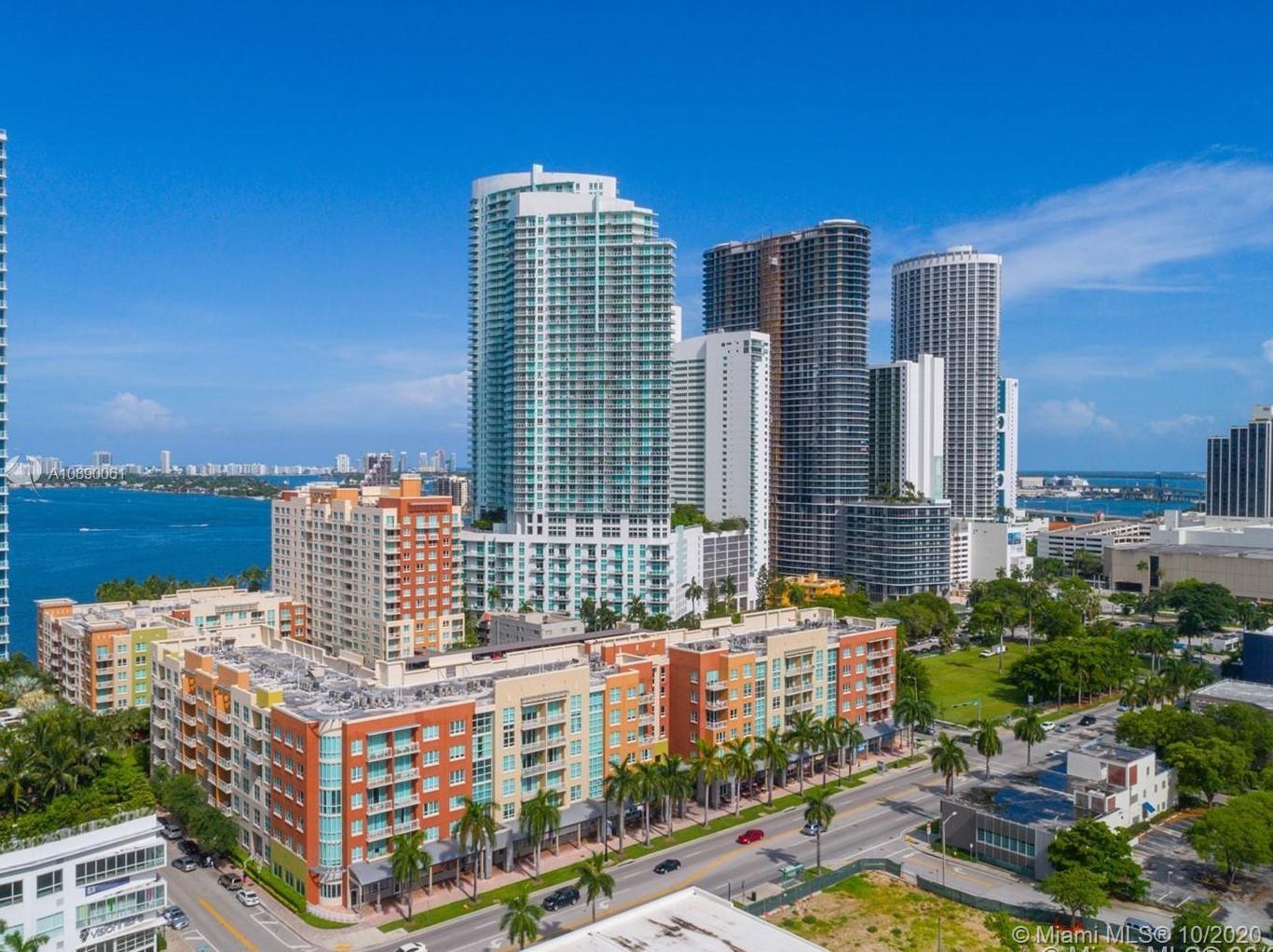 Cite West #2615 - 2001 Biscayne Blvd #2615, Miami, FL 33137