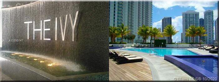 Ivy #2506 - 90 SW 3rd St #2506, Miami, FL 33130