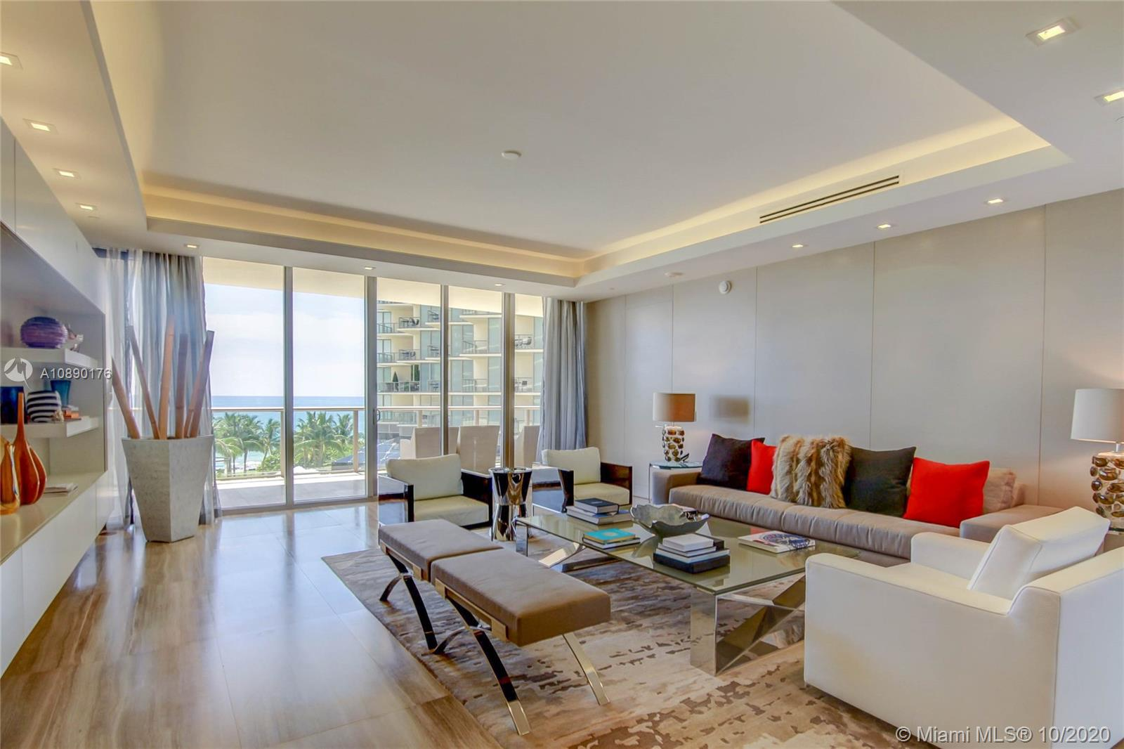 image #1 of property, Bal Harbour North South C, Unit 503N