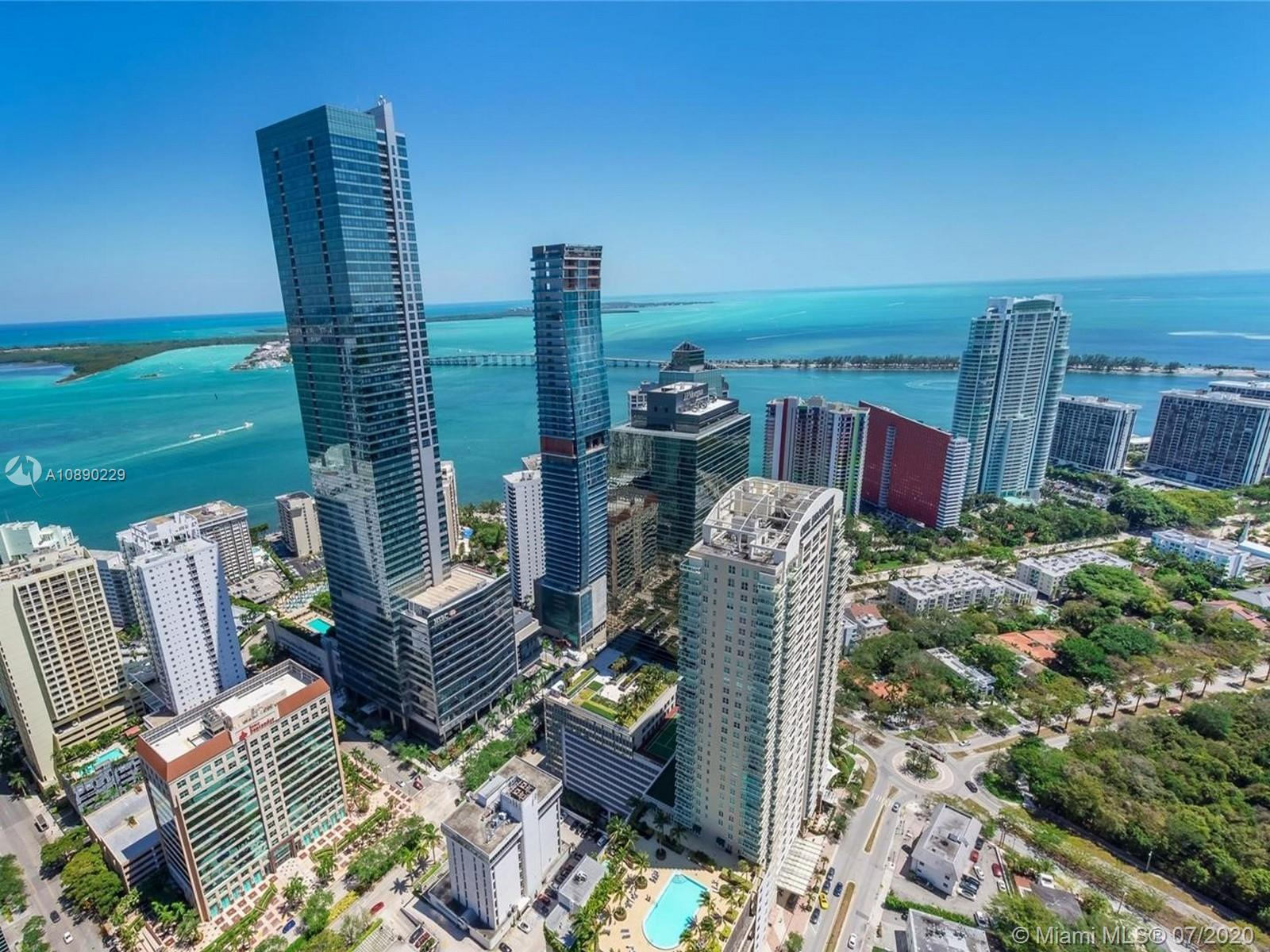 SLS Brickell #PH4908 - 1300 S Miami Ave #PH4908, Miami, FL 33130