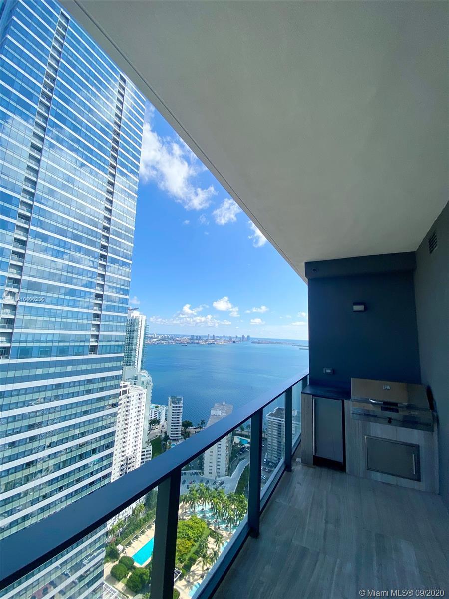 Echo Brickell #4204 - 1451 Brickell Ave #4204, Miami, FL 33131