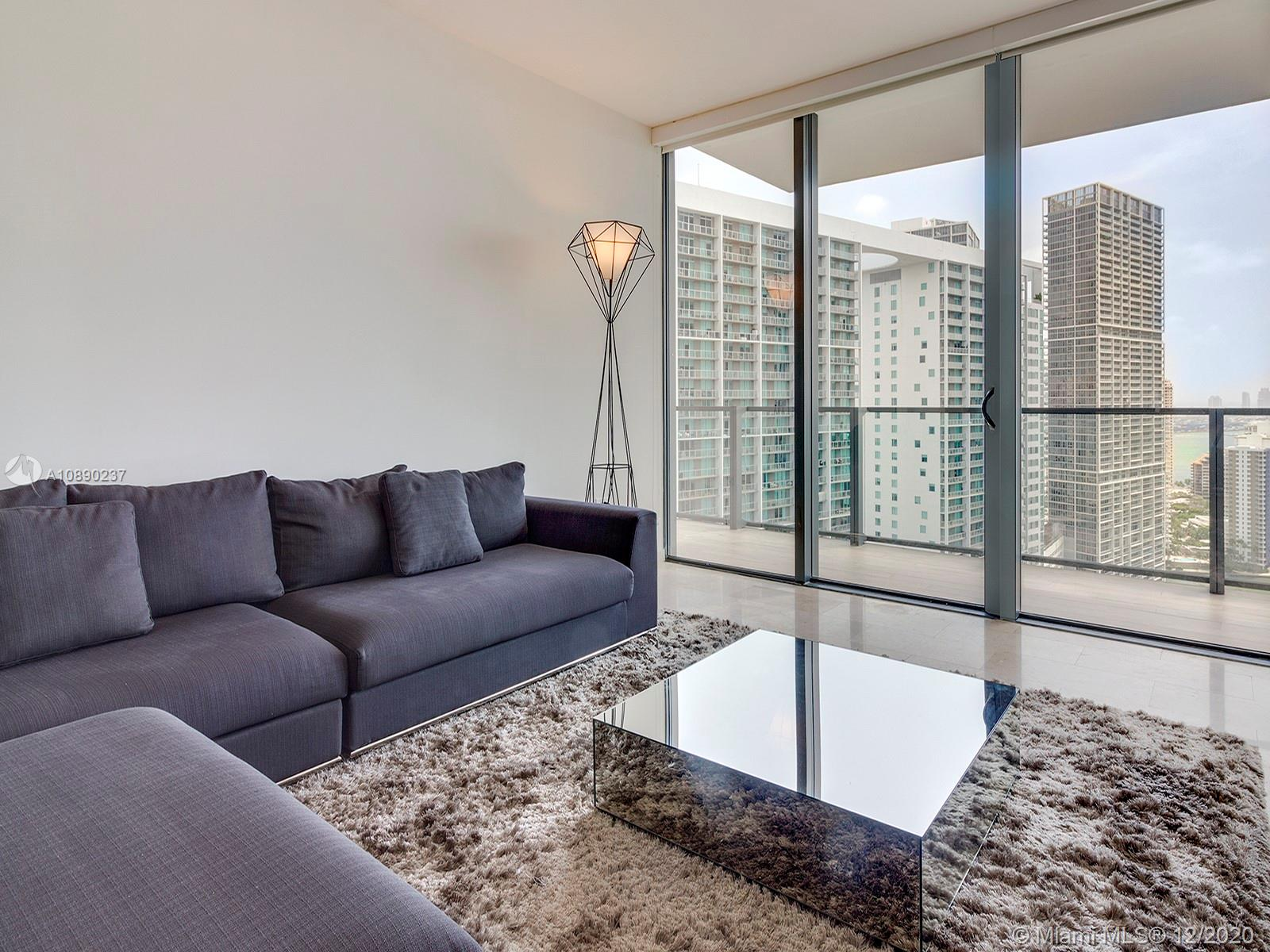 Reach Brickell City Centre #2803 - 68 SE 6th St #2803, Miami, FL 33131