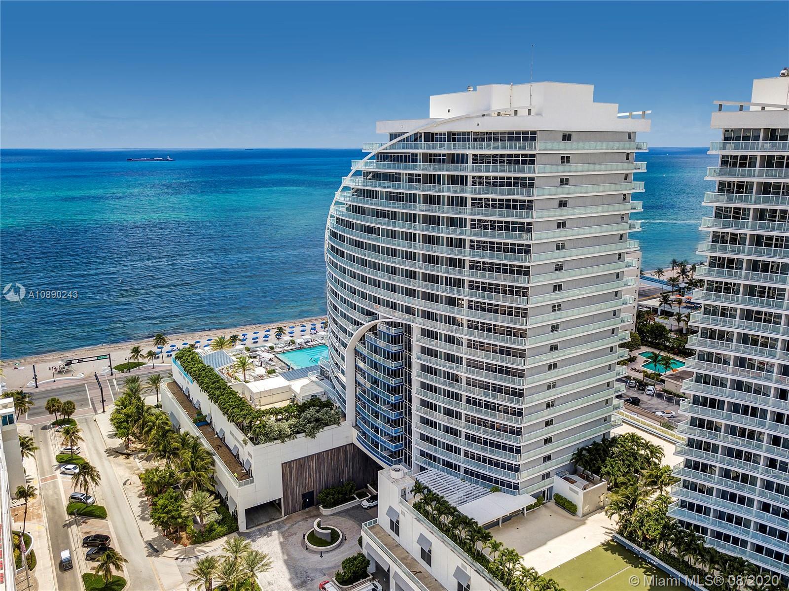 W Fort Lauderdale #806 - 3101 Bayshore Dr #806, Fort Lauderdale, FL 33304