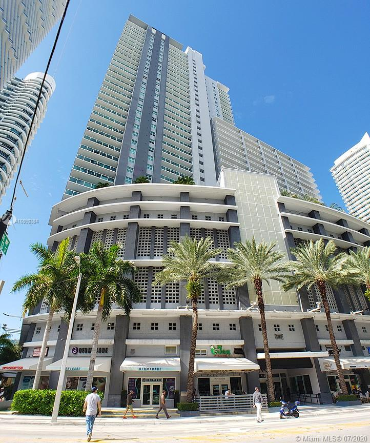 Photo of 1250 S Miami Ave #1201 listing for Sale
