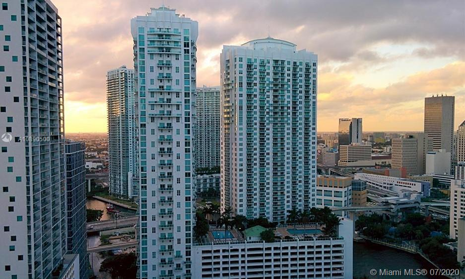 Brickell on the River South Tower #807 - 41 SE 5th St #807, Miami, FL 33131