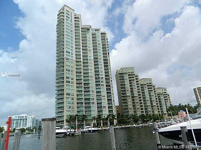 Aventura Marina One #2218 - 3330 NE 190th St #2218, Aventura, FL 33180