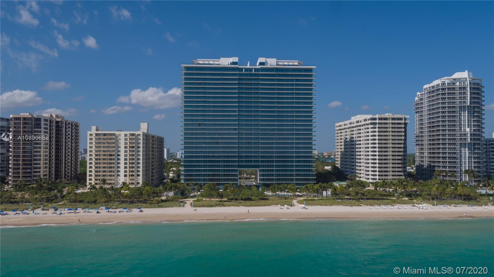 10201 Collins Ave # 1807, Bal Harbour FL 33154
