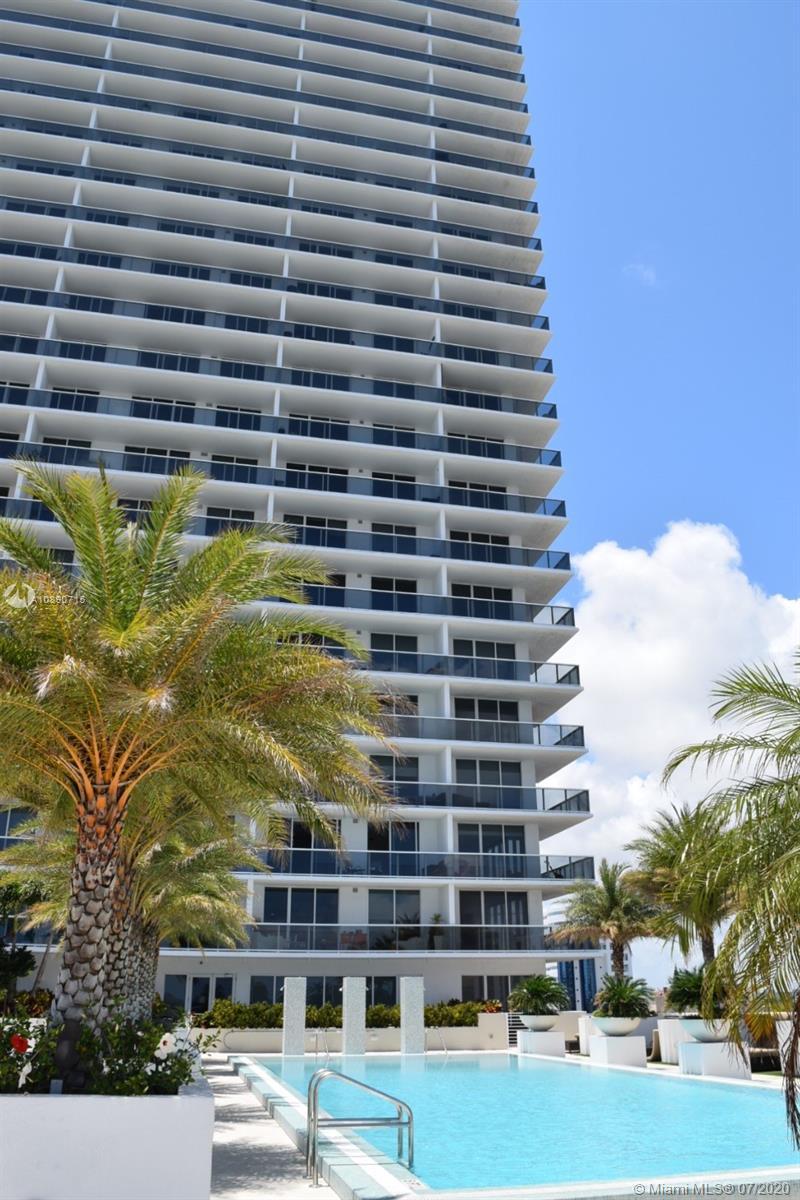 Bay House #2202 - 600 NE 27th St #2202, Miami, FL 33137