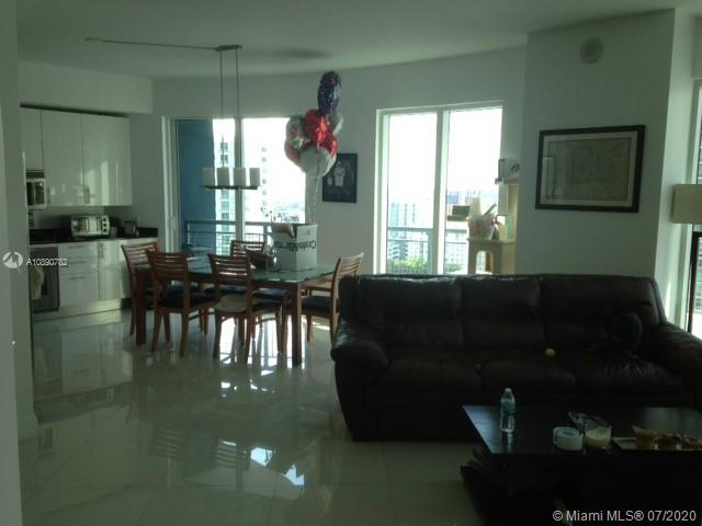 Infinity at Brickell #1424 - 60 SW 13th St #1424, Miami, FL 33130