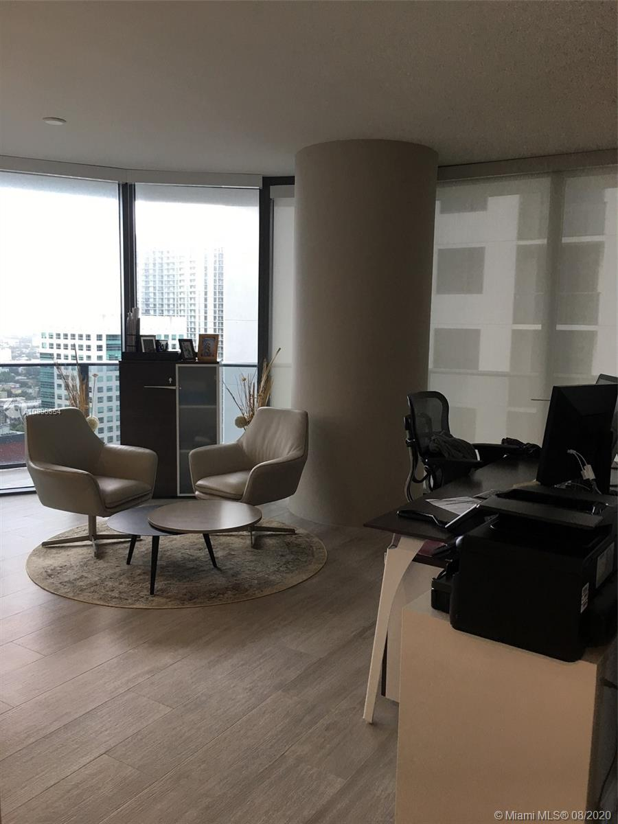 Brickell Heights West Tower #2808 - 55 SW 9th St #2808, Miami, FL 33130