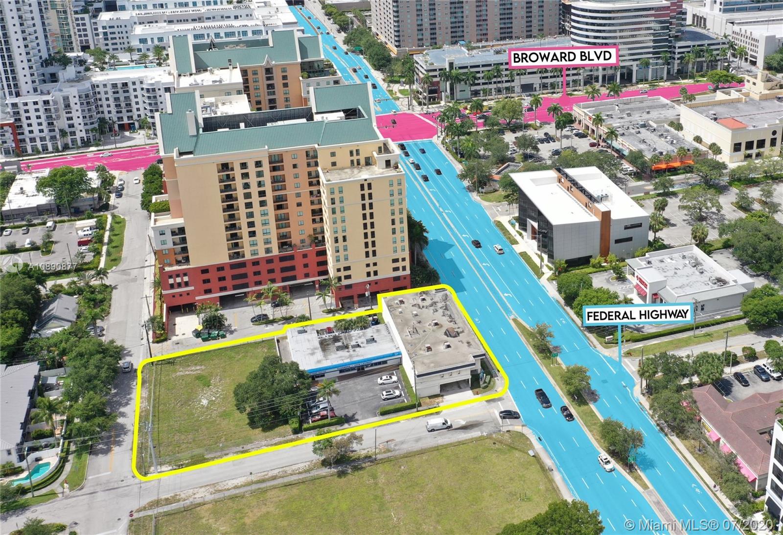 image #1 of property, 150 N Federal Hwy