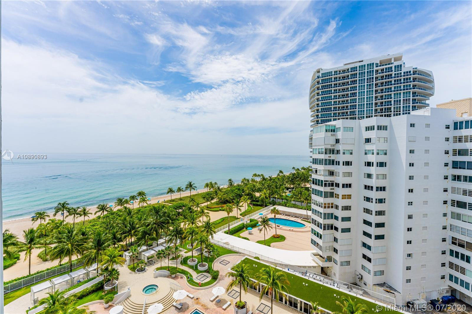 10275 Collins Ave # 1015, Bal Harbour FL 33154