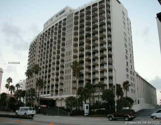 5401 COLLINS AVE #219 photo01