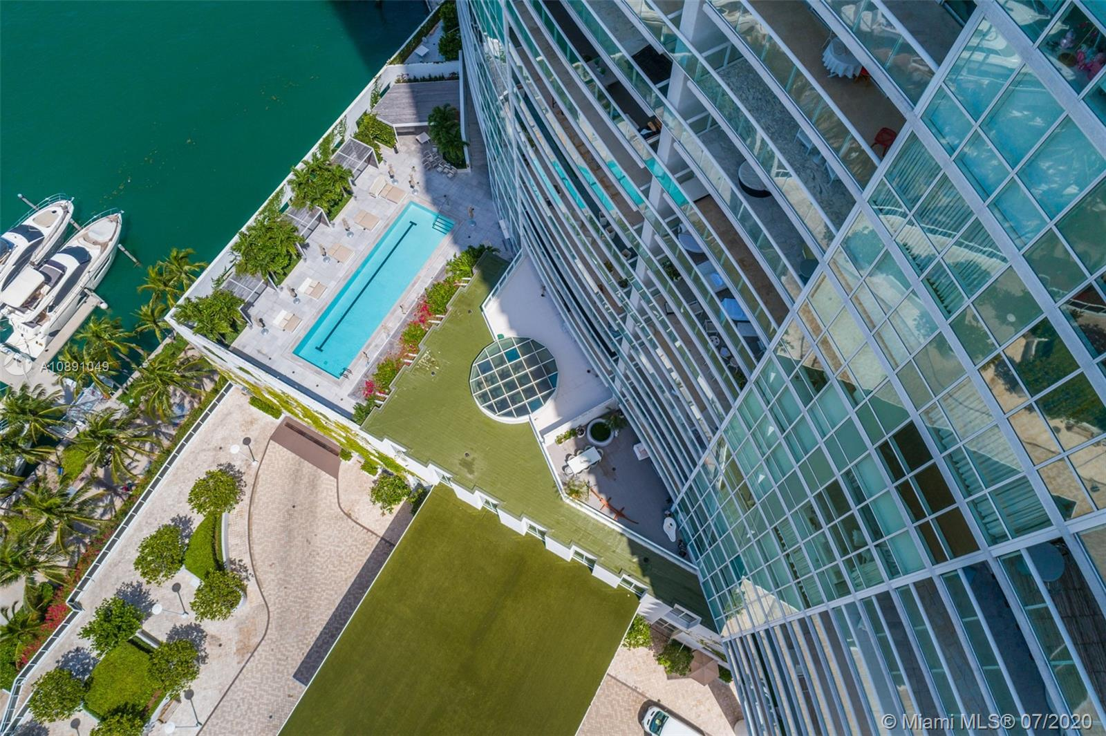 Photo of 450 Alton Rd #1004 listing for Sale