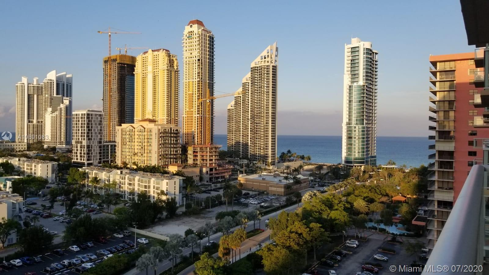 Winston Tower 300 #1708 - 230 174th St #1708, Sunny Isles Beach, FL 33160
