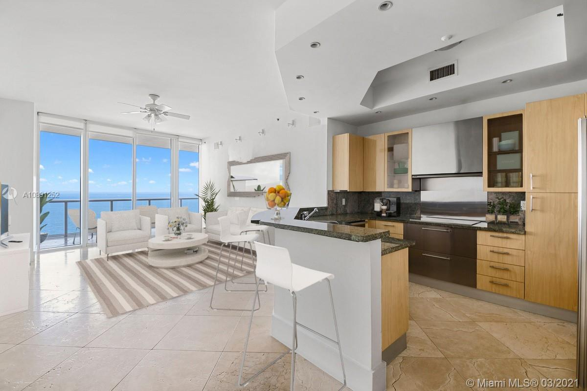 Continuum South #2807 - 100 S Pointe Dr #2807, Miami Beach, FL 33139