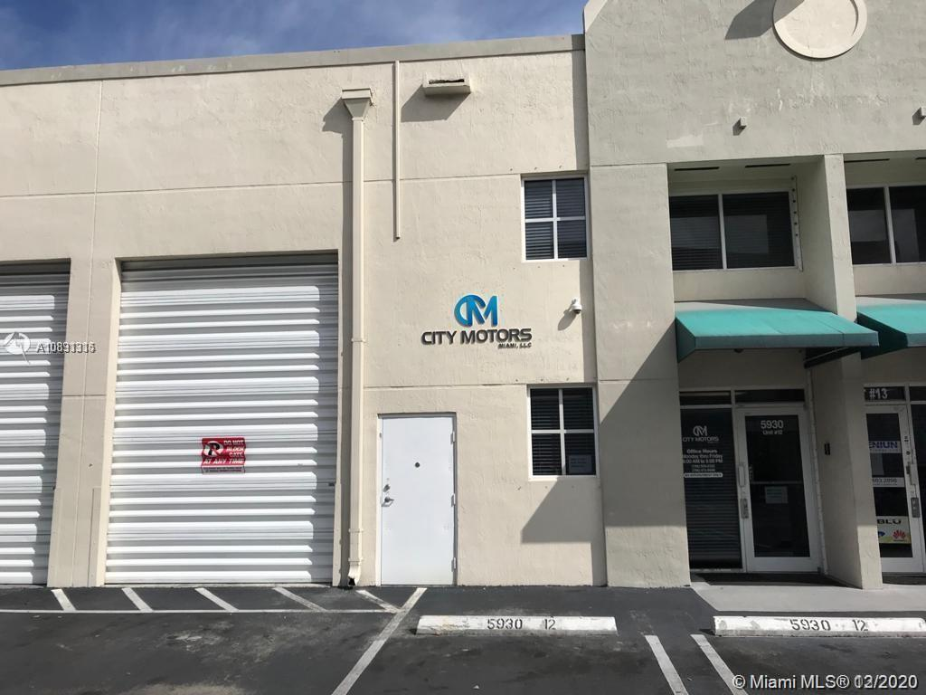 Photo - 5930 NW 99th Ave # 12, Doral FL 33178