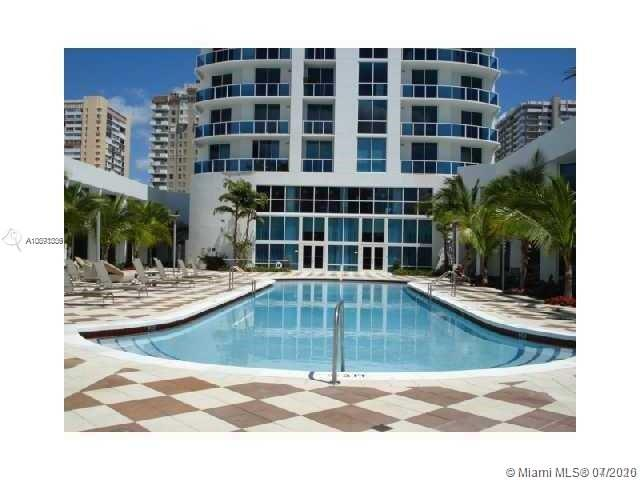 Ocean Marine Yacht Club #1012 - 1945 S Ocean Dr #1012, Hallandale Beach, FL 33009