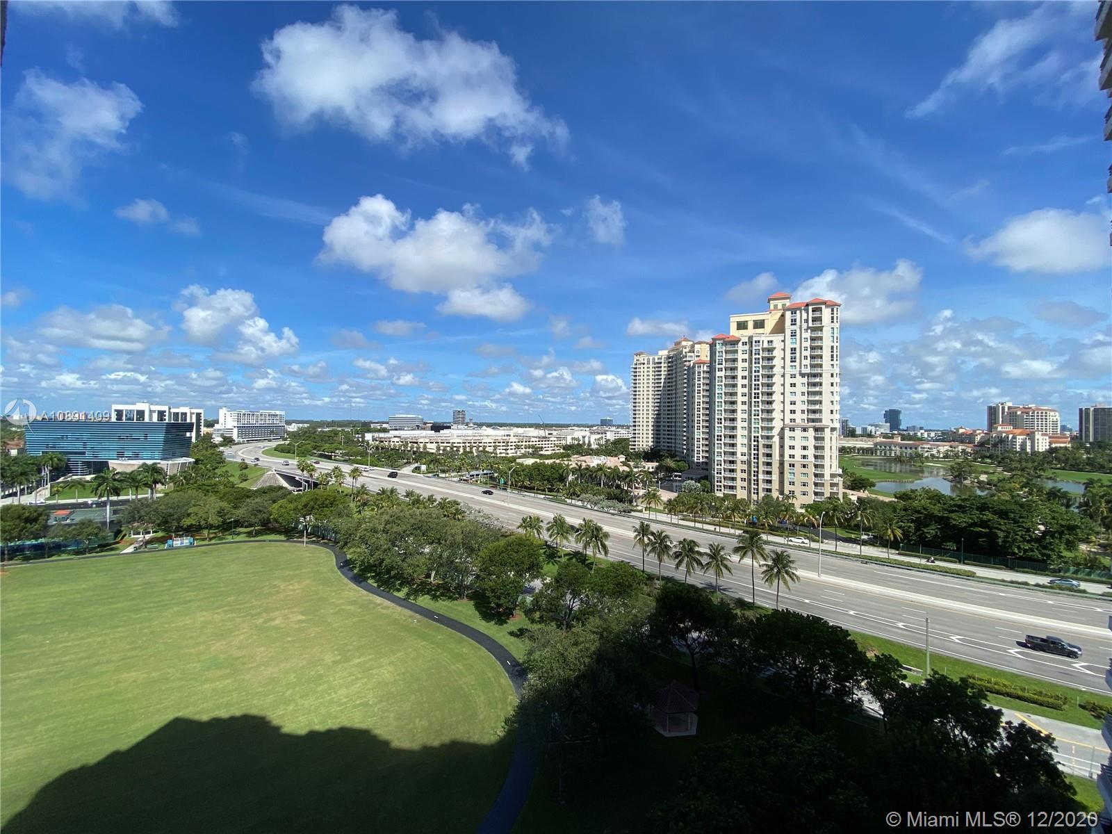 Parc Central West #1202 - 3300 NE 191st St #1202, Aventura, FL 33180