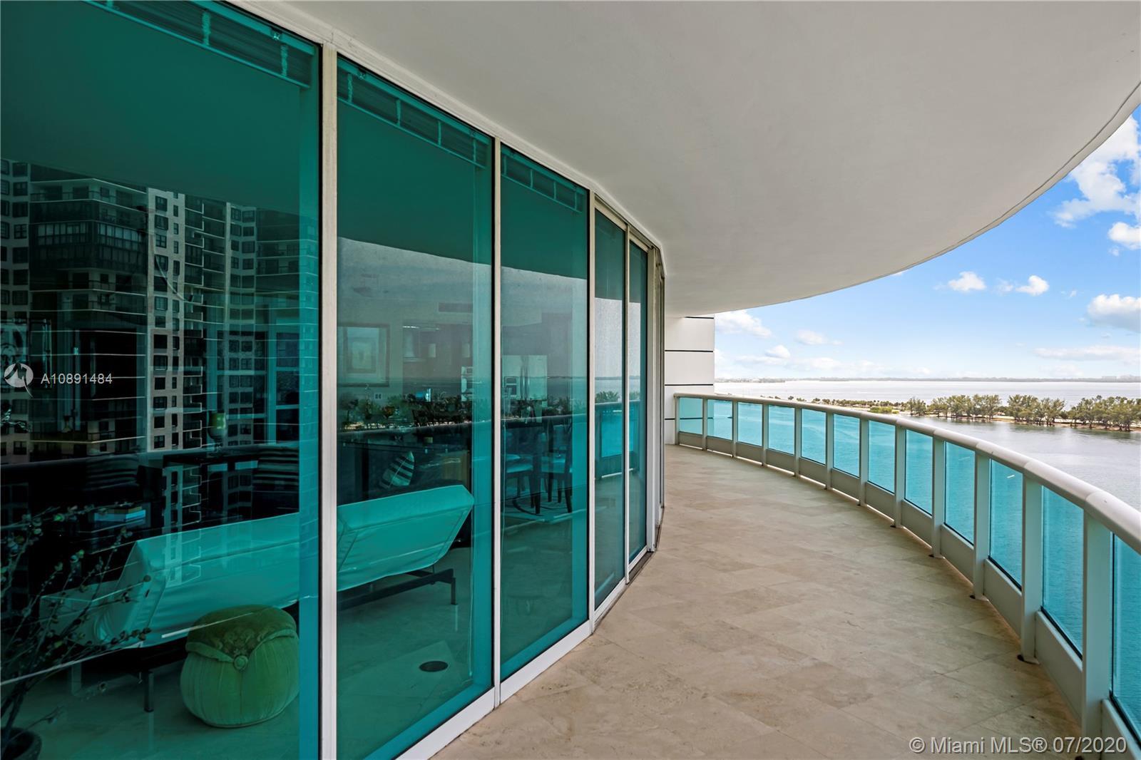 Bristol Tower #1702 - 2127 Brickell Ave #1702, Miami, FL 33129