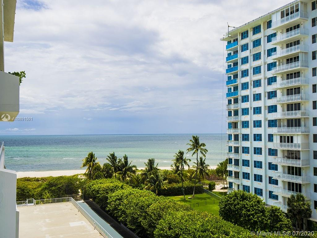 Commodore Club South #703 - 199 Ocean Lane Dr #703, Key Biscayne, FL 33149
