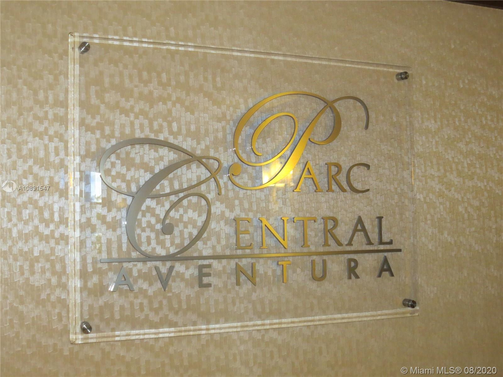 Parc Central West #1516 - 3300 NE 191st St #1516, Aventura, FL 33180
