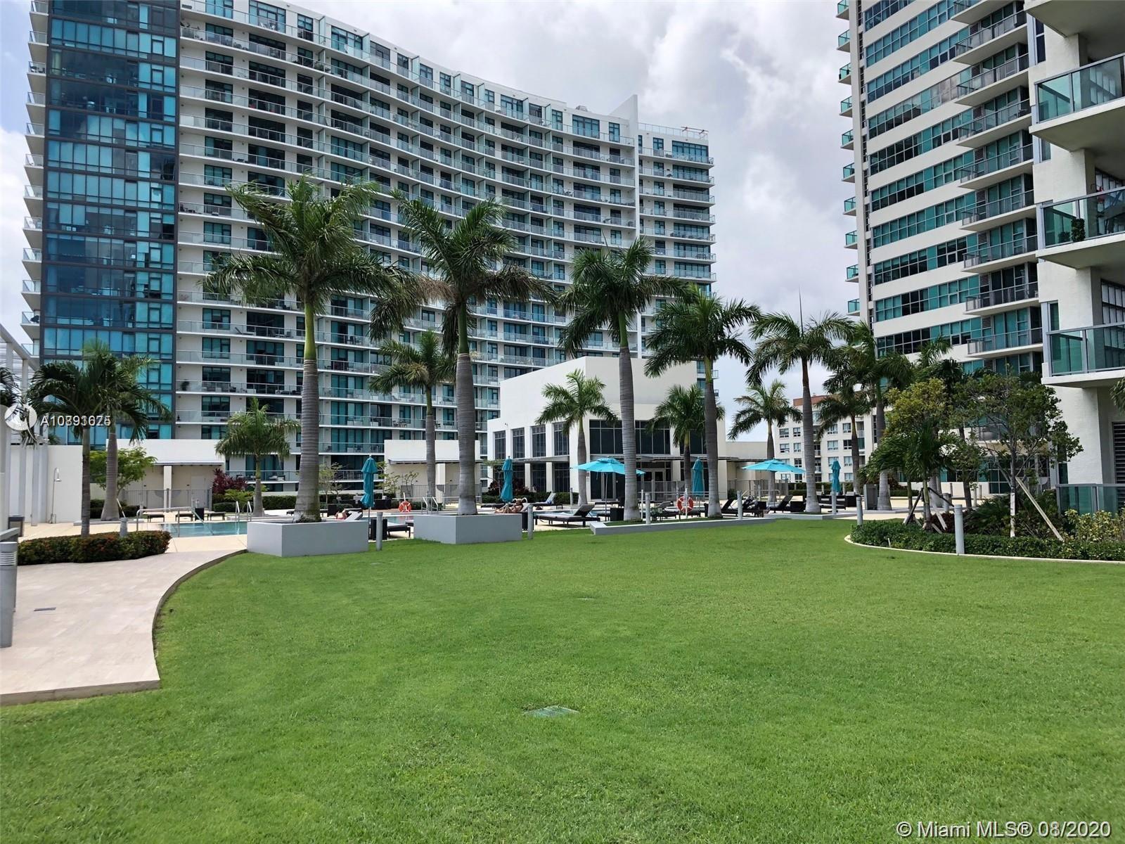 4 Midtown #H1806 - 3301 NE 1st Ave #H1806, Miami, FL 33137
